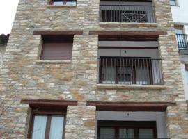 Valdelinares Apartamentos, Valdelinares (Linares de Mora yakınında)