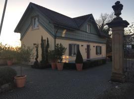 Ferienwohnung Schlössle Laufenburg, Laufenburg