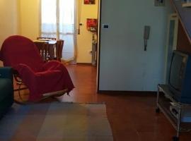 Casa E Mare, Casa Ottani (Lido Adriano yakınında)