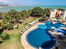 Sun Bay Pipa Hotéis, Pipa