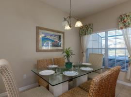 Large 4BR villa in Coral Cay resort