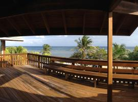 Club Natale Bay Villas-Roatan, Brick Bay