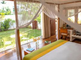 Calamansi Cove Villas by Jetwing, Ahungalla