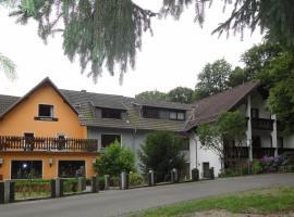 Landhaus Heiderhof, Obersteinebach