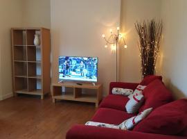 Glasgow Scotstoun Apartments, Glazgov