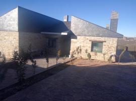 Casa La Brisa, Estremera (Brea de Tajo yakınında)