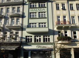 Karlovy Vary Luxury Apartments
