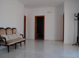 Casa Vacacional Encinas Reales, Encinas Reales (Benamejí yakınında)