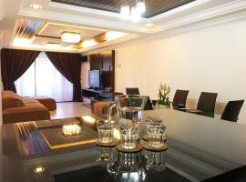 Putra Villa Short Stay Apartment KL, Kuala Lumpur