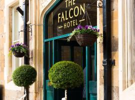 The Falcon Hotel, Аппингам