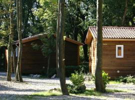 Aventure Evasion, Chatuzange-le-Goubet (рядом с городом Léoncel)