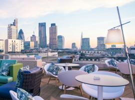 Montcalm Royal London House-City of London, London
