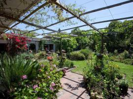 Homestay on Blouberg Nature Reserve