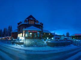 Ski Hotel, Жабляк