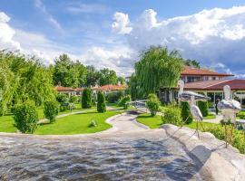Yaev Hotel, Karlovo (Banya yakınında)