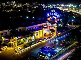 Matum Hotel & Casino