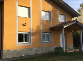 La Casa de Sanmi, Сан-Мильян-де-Сан-Садорниль (рядом с городом Соброн)