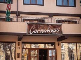 Hotel Corneliuss, Galaţi
