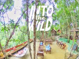 Chestnut Hill Eco Resort
