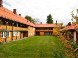 Gamlehorten Gjestegård, 호르텐