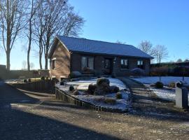 Eifelhaus Emmels, Saint-Vith (Lorentswaldchen yakınında)