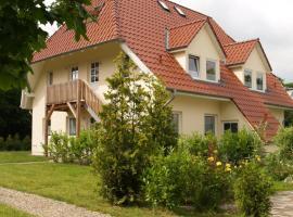 Ferienanlage Gutshaus Gramkow, Gramkow