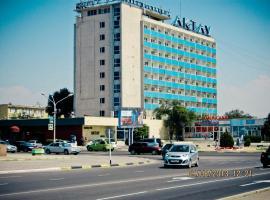 Aktau Hotel, Aqtau