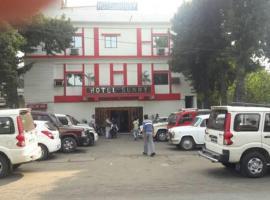 Hotel Sunny, Garphalbāri (рядом с городом Dishergarh)