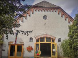 Vlierhof, Kleve