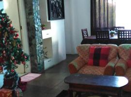 Palomari Apartel
