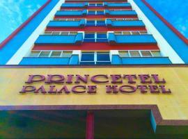 Princetel Palace Hotel