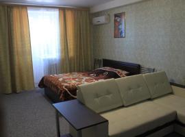 Apartment Kalinina 161А