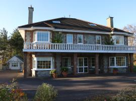 Rockfield House B&B, Killarney