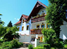 Pension Bücsek, Jennersdorf (Eltendorf yakınında)