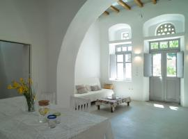 Tutti Blu Tinos Living Space, Mési (рядом с городом Vólax)