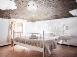 B&B A Casa di Babs, Mombello Monferrato