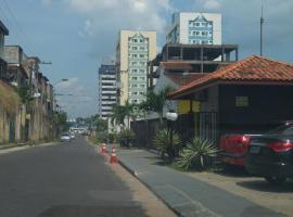 Apartamento Manaus Arena da Amazonia