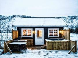 Akurgerði Guesthouse 2 - Country Life Style, Ölfus (Berdekatan Hveragerði)