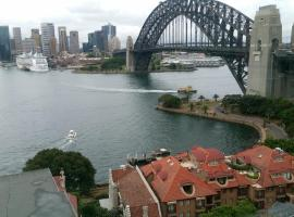 Harbour View Apartment Kirribilli