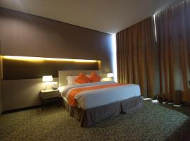 Grand Alora Hotel, Alor Setar