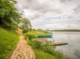 Tulina Riverside Treat, Bukongo (Near Bugabula)