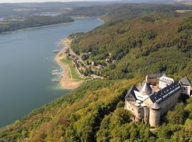 Hotel Schloss Waldeck, Waldeck