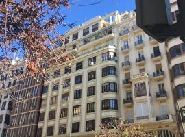 Apartamento Plaza Ayuntamiento