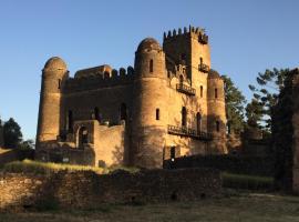 Lodge du Chateau