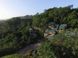 Altos de Caño Hondo, Los Guineos Perdidos