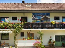 Pension Stausee, Sankt Jakob im Rosental (Treffen yakınında)