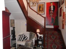 Montrose House, Canowindra