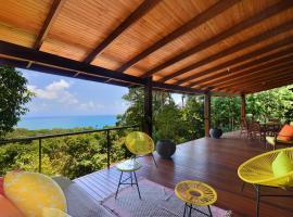 Zamia Daintree Holiday House, Cow Bay