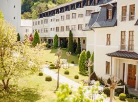 Kloster St. Josef, Neumarkt in der Oberpfalz