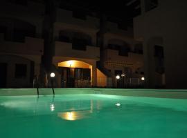 Appartamento Fabiana, Lu Razzoni (Santa Maria Coghinas yakınında)